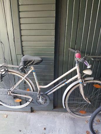 Bicicletā PUCH ,WOMEN .