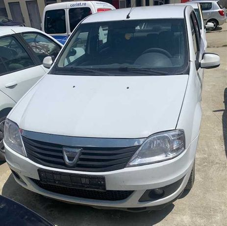 Kit pornire Dacia Logan 1.5 dci euro 5