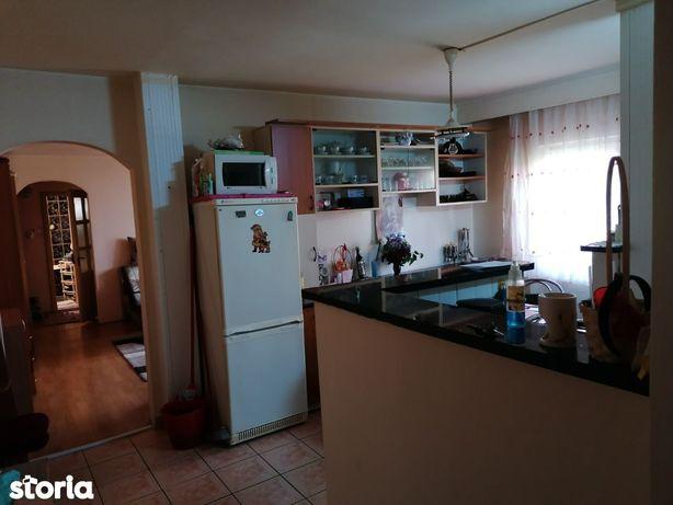 Apartament 3 camere Porolissum etaj 2 finisat mobilat 55.000 Euro