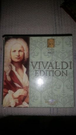 Colectie Vivaldi Originala