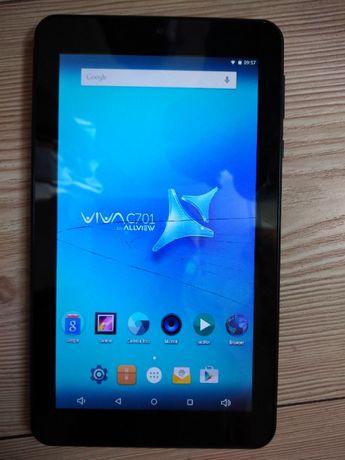 Tablet Allview viva C701 Display spart