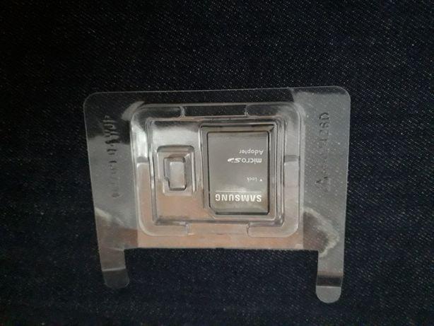 adaptor Samsung card micro sd