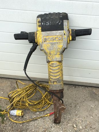 Bosch GSH 27 ciocan demolator - picamer