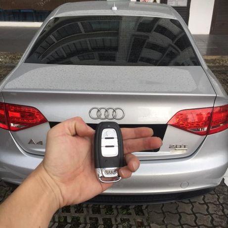 Cheie Audi A4 A5 Q5 - Oferim Programare