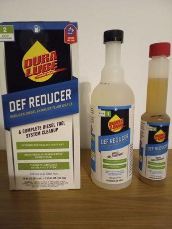 Kit complet de curățare a sistemului de combustibil Diesel-Dura Lube