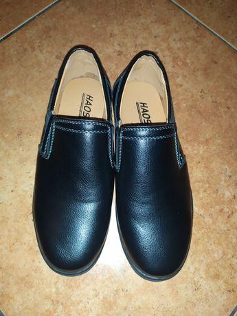 Школьные туфли в отличном состоянии, 30 размер
