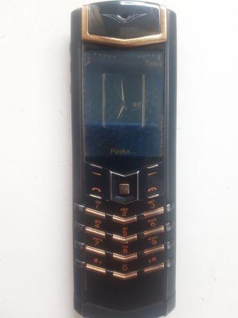 продаётся VERTU телефон