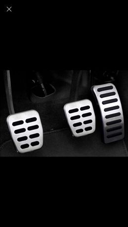 Set pedale sport metal Vw Golf 4, 3, Polo, Bora, Lupo, New Beetle