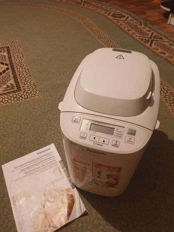 Panasonic SD 2501