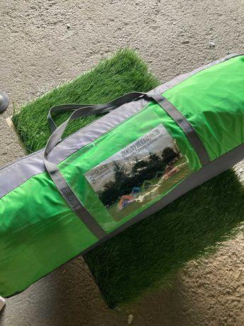 Автоматическая палатка для кемпинга / Палатка туристическая