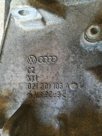 Cutie de viteze manuală 5 trepte VW, SEAT ,SKODA . COD. 02T301 103 A