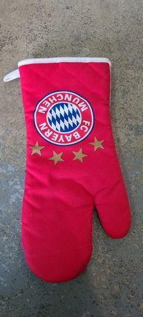 Manusa bucatarie Bayern Munchen