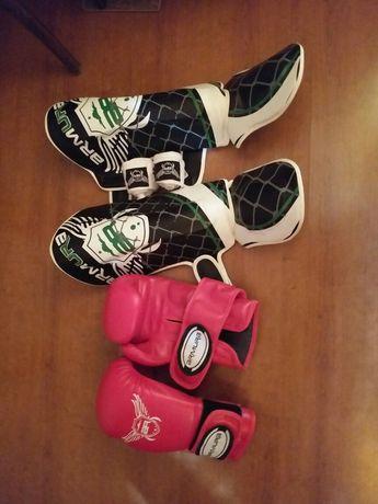 Vand Echipament de kickboxing