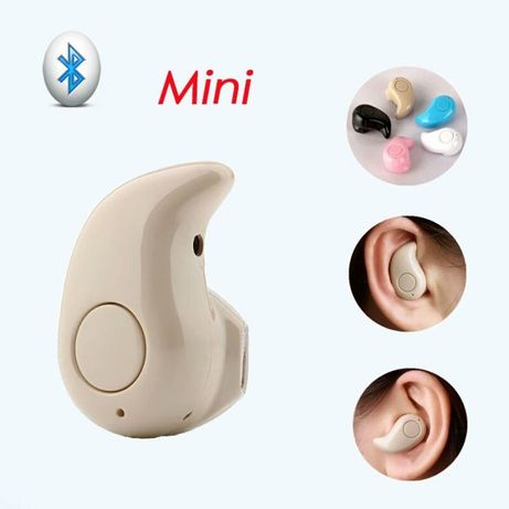 Casca mini Bluetooth