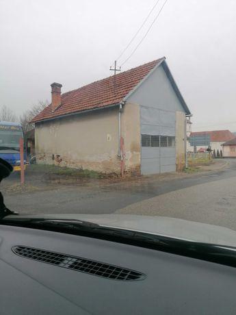 Teren si Garaj Baia de Criș