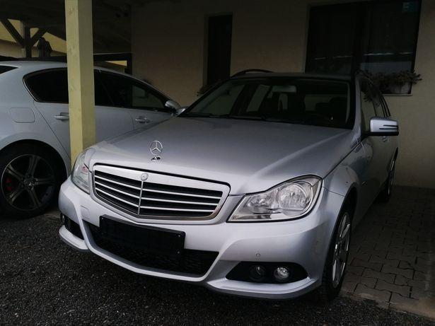 Vând Mercedes Benz C200 CDI Facelift Elegance Blue Efficiency 2011
