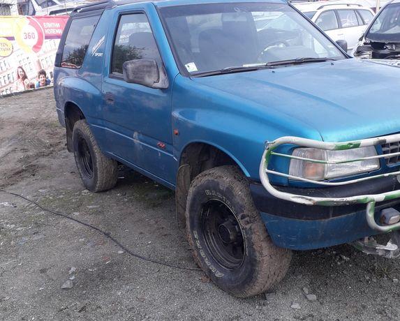 Opel Frontera 2.0i на части