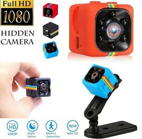 Camera de filmat mini (spycam)