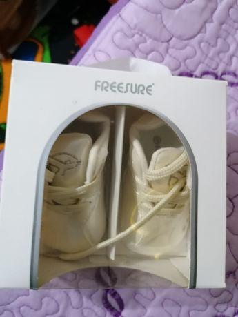 Pantofi bebe noi