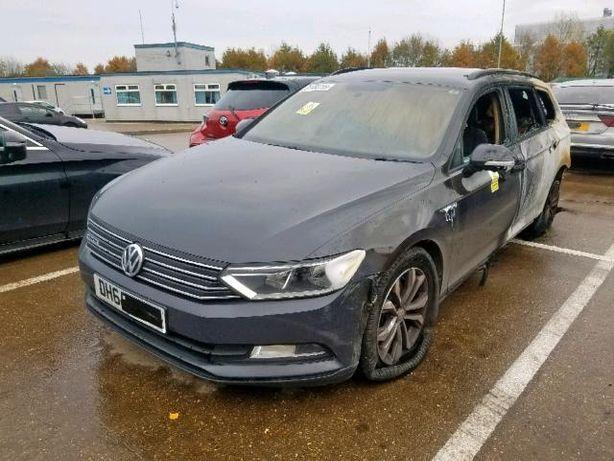 Dezmembrez Volkswagen Passat B8 1.6tdi 2.0tdi 2016