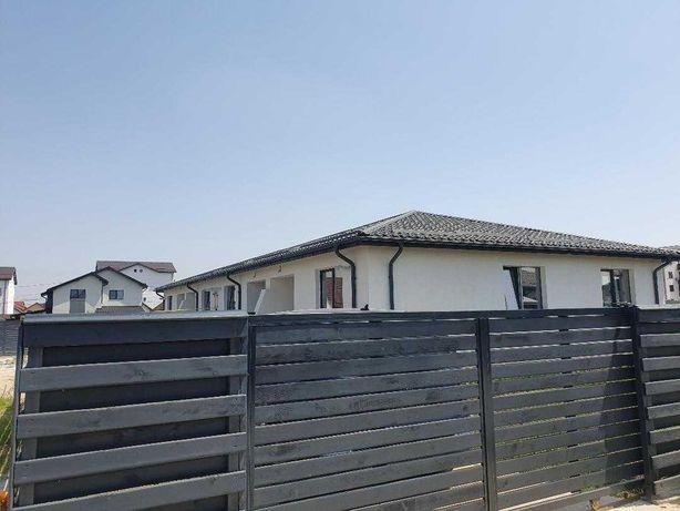 Case in duplex cu gradina / toate utilitatile/Magnolia Residence