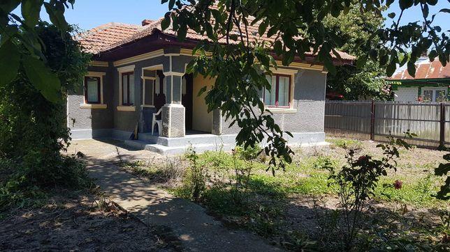 Casa + teren comuna Dridu, Ialomita