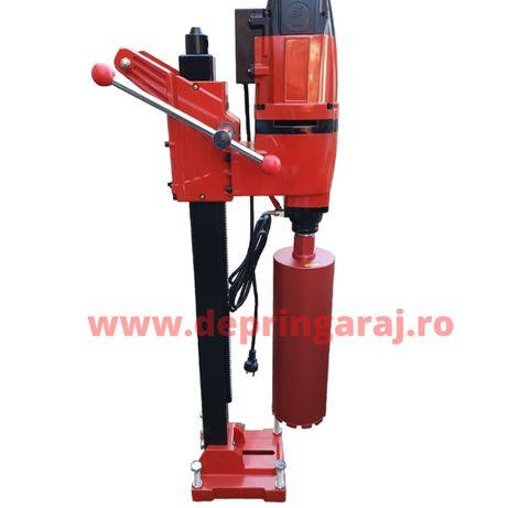 Masina de carotat profesionala beton armat caramida noua 4000W 254mm