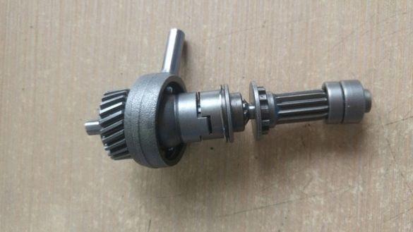 Ремонтен комплект за перфоратор Хитачи DH24PC3