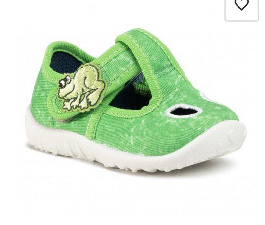 Pantofi de interior Superfit mar.23
