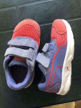 Детски маратонки Puma 24 размер