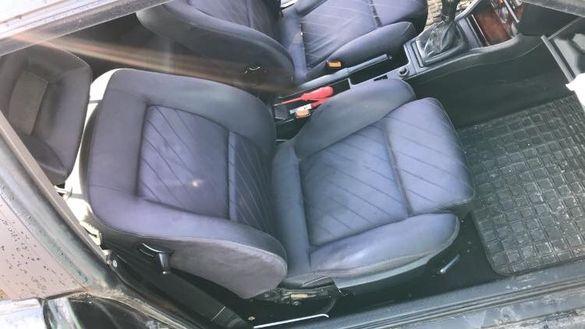 Салон за Ауди 80/90/Купе/Кабрио Audi 80