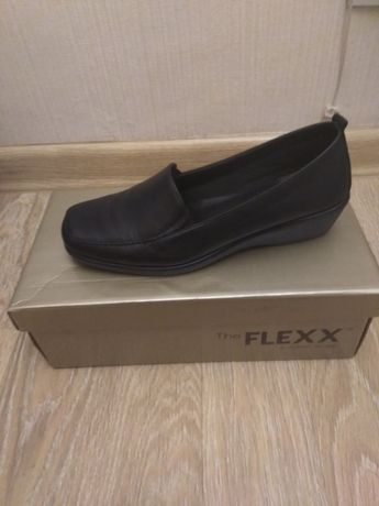 Осенние туфли, 37 размер