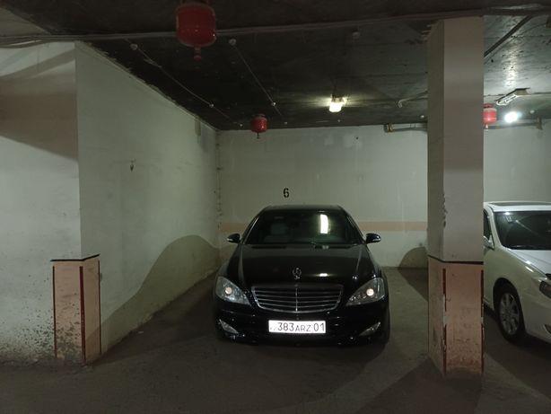 Паркинг продам, срочно торг.