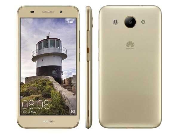 Huawei Y3 2018 телефон