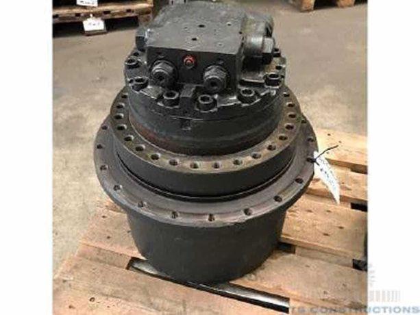 Piese de schimb miniexcavator Volvo EC35    EC55B