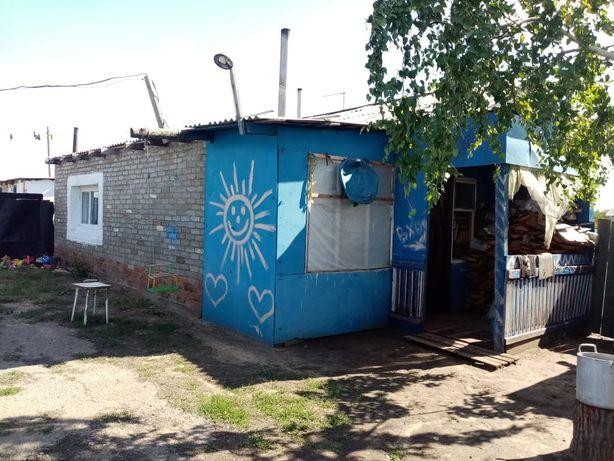 Продам дом поселок Рыспай