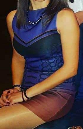 Дамска рокля Юнона XS