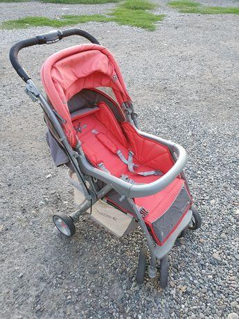 Детская коляска, прогулочная