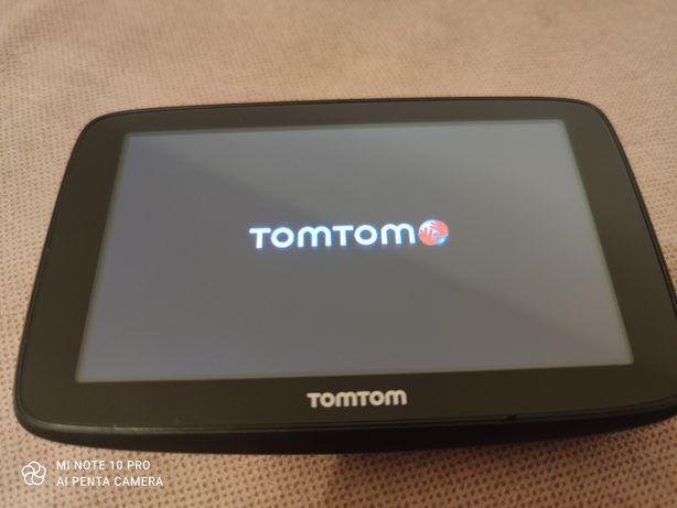 """Sistem de navigatie GPS TomTom GO Professional 520, diagonala 5"""", 16 G"""