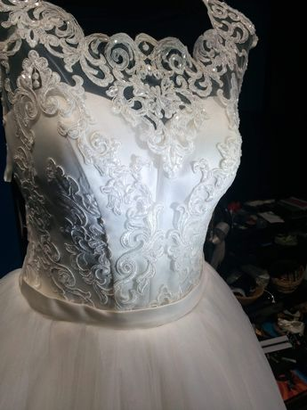 Rochie mireasă printesa