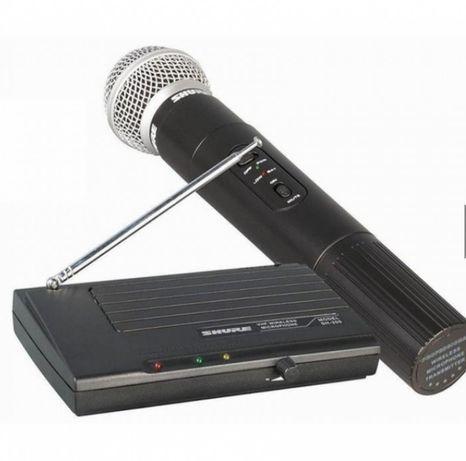 Microfon wireless fara fir UHF SHURE BA-300A