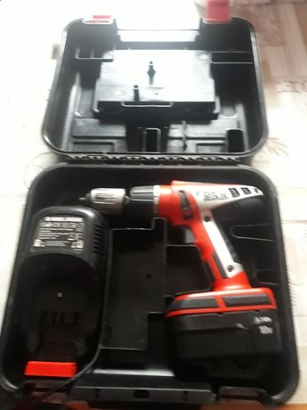 Autofiletante black and decker