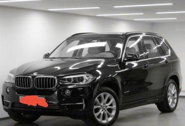 Vand BMW X5, F15