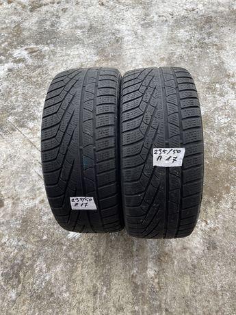 Anvelope iarna 235/50/17 Pirelli