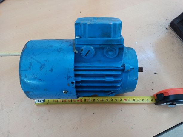 Motor 220v 380v ax11mm