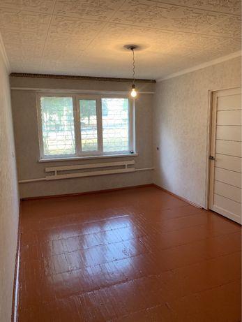Срочно прадается 3х квартира в Ленгере (1мкр 6 дом)