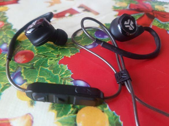 Безжични Bluetooth слушалки Epic Bluetooth Earbuds