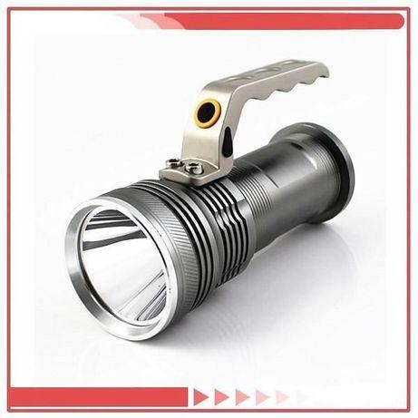 Lanterna Gama Miner POWER LIGHT cu Led Cree XPG R5 de 800 Lumeni NOU