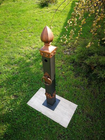 Cismea sau pompa apa pentru curte sau gradina