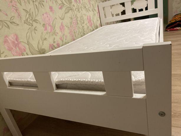 Детская кровать от Икеа, такие кровати уже нет продаже
